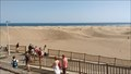 Image for Am Strand von Maspalomas - Maspalomas, Gran Canaria, España