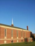 Image for WILLIAMSVILLE RANDALL BAP CH - Williamsville, NY