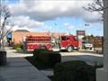 Image for Paramedic Engine #1- Hayward, CA
