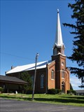 Image for St. Joseph's - Hazel Green (Sinsiniwa), WI