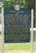 Image for Scott County, MO