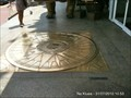 Image for Beach Entrance, Royal Garden Plaza Compass Rose—Pattaya Town, Chonburi Province, Thailand.