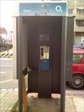 Image for Telefonni automat, Praha, Na Pankraci / Sinkulova