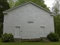 Image for Sardis Presbyterian Church and Cemetery-Coosa.GA