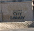 Image for Palmdale City Library - Palmdale, CA
