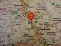 Image for Carte régionale - McDonald - La Porte-du-Nord