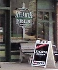 Image for Atlanta Museum - Atlanta, Illinois, USA.