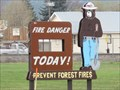 Image for Smokey in Plains, MT