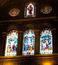 Image for Málaga Cathedral Stained Glass Windows - Málaga, Spain
