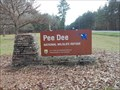 Image for Pee Dee NWR - Ansonville, NC