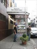 Image for Fradique Coutinho X Artur Azevedo  Newstand- Sao Paulo