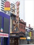 Image for Canon Theatre - Toronto, ON, Canada