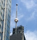 Image for Times Square Ball - New York, NY