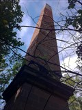 Image for Garendon Park Obelisk - Loughborough, Leicestershire