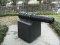 Image for Revolutionary War Cannon - Bay Street - Savannah, GA