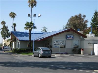 Ihop Veterans Blvd Redwood City Ca Ihop Restaurants On