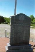 Image for VFW All War Memorial -  New Melle, MO