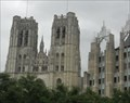 Image for Cathedral of St. Michael and St. Gudula Carillon - Brussels, Belgium