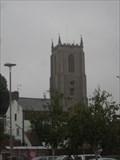 Image for Bell Tower - St. Peter and St.Paul's Church, Upper Market, Fakenham, Norfolk, NR21 9BX