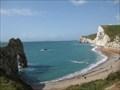 Image for Durdle Door - The Dorset Coast - Isle of Purbeck, Dorset, UK