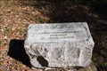 Image for 8th South Carolina Infantry Marker - Chickamauga National Military Park