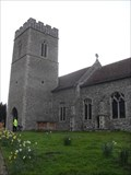 Image for Bell Tower - Church of St.Botolph, Junction of B1079 and Drabs Lane, Burgh, Suffolk IP13 6QB