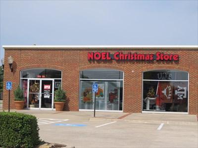 noel christmas store dallas tx christmas stores on waymarkingcom - Noel Christmas Store