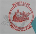 Image for Moose Lake Provincial Park Passport Stamp