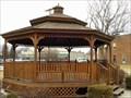 Image for Downtown Gazebo - Fairbury, IL