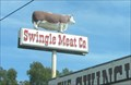 Image for Swingle Meat Cow - Jackson, CA