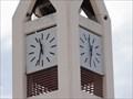 Image for Chumpon Park Clock—Sattahip, Thailand