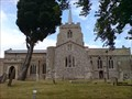 Image for St George's Church, Anstey, Herts, UK