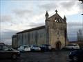 Image for Eglise Saint Leger les melles - Saint Leger de la Martiniere, (Nouvelle Aquitaine), F rance