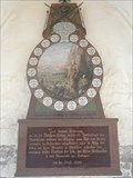Image for Kriegerdenkmal - Napoleonic Wars - Eutingen, BW, Germany