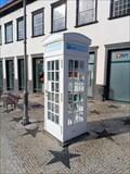 Image for MiniBiblioteca - Ponta Delgada, S. Miguel, Portugal