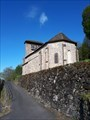 Image for Église Saint-Avit de Carlat - Carlat (Cantal), France