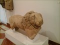 Image for Turdetani Lion - Seville Archeological Museum