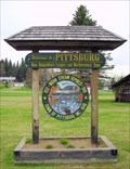 Image for LARGEST & NORTHERNMOST -- Town in New Hampshire  -  Pittsburg, NH