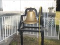 Image for St. John's Lutheran Church Bell - Wetaskiwin, Alberta