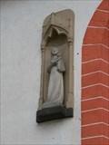 Image for Maria mit Kind - St. Genovefa Kirche - Mendig, RP, Germany