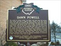 Image for Dawn Powell : Marker #4-59