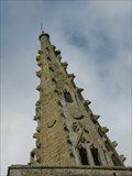 Image for St Mary's Church Steeple - Southwick, Northamptonshire, UK