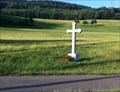 Image for Christian Cross at Brunnmatt - Mumpf, AG, Switzerland