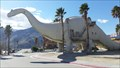 Image for Brontosaurus  -  Cabazon, California