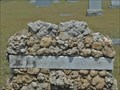 Image for Wilson Memorial - Fairy Cemetery, Fairy, TX