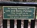 Image for Les and Betty Fahner - Whitehall, Michigan