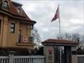 Image for Embassy of Switzerland (Prague)