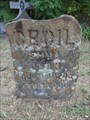 Image for Emma Jean Cecil - Cedar Mills Cemetery - Cedar Mills, TX