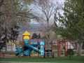 Image for Richfield City Park Playground - Richfield, UT