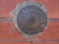 Image for U.S. Coast and Geodetic Survey Benchmark DN0549 - Gainesville, TX